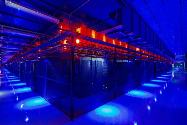 Five Data Center Trends  in 2016